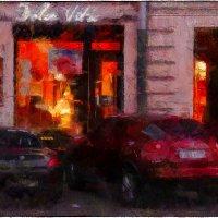 My magic Petersburg_01589 :: Станислав Лебединский