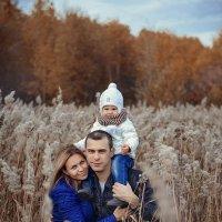 Семья :: Леся Схоменко