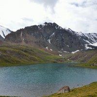 Киргизия :: Андрей Смирнов