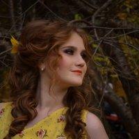 Осеннее золото :: Татьяна Наймушина