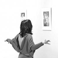 Лучшая фотография в жанре ню - выставка Владимира Архипова :: Евгений Жиляев