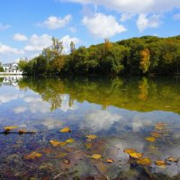 Осень ...... :: Татьяна #****#