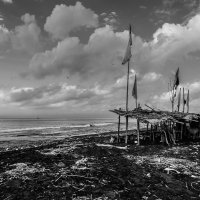 домик у моря :: Александр