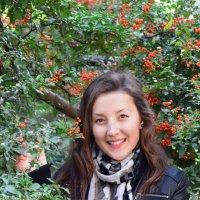 ягодные истории :: Юлия Бакидко