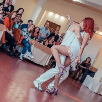 Viva_la_salsa :: Olga Markova