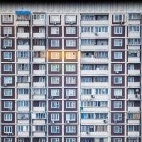 Панельная жесть... :: alex_belkin Алексей Белкин