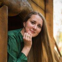 милая душа-девица! :: Мария Корнилова