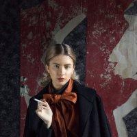 People :: Андрей Мишуров