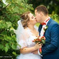 Айдар и Настя 2 :: Valeriy Nepluev