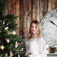 Новый год :: Наталья Александрова
