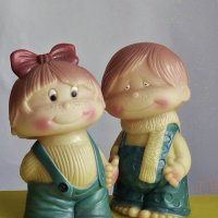 Мальчик с девочкой дружил... (Love story) :: Алекс Б-в