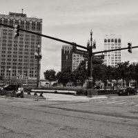 Покинутый город (Детройт) :: Maria S.