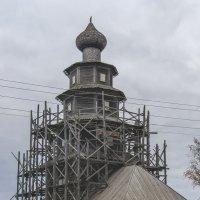 Храмы России 17 век :: Игорь Максименко