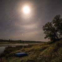 Луна :: Андрей Иванов