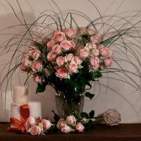 розы :: Наталья Крюкова