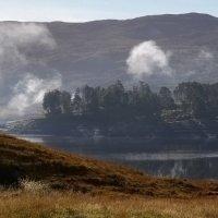Шотландия :: Владимир Сарычев