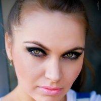 Юлия. Портрет. :: Юлия Романенко