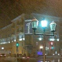 У природы нет плохой погоды :: Григорий Иванов