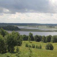 Браславские озера :: ovatsya /Ирина/ Никешина