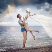 Сказки для двоих :: Алексей Гаврилов