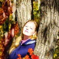 Осень :: Наталья Александрова