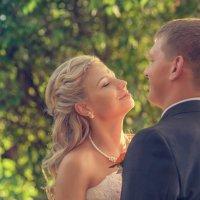 А эта свадьба.... :: Игорь Чистяков