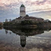 Выборгский замок :: Ирина Румянцева