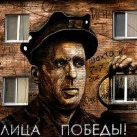 Картины на стенах 2 :: Сергей Бойко