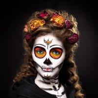 Halloween :: Наталия Дедович