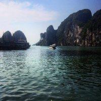 Вьетнамская жемчужина :: Ксения Черных