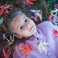 Краски осени :: Юлия