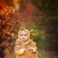 Кукла :: Наталья Макарова