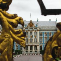 Екатерининский дворец (Санкт-Петербург, Царское Село) :: Павел Зюзин