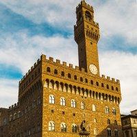 Palazzo Vecchio, Флоренция :: Vitalij P