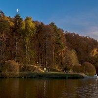 Осень 2015 в Царицыно :: Игорь Егоров