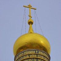 В столице у Кремля 2 :: Валерий Симонов