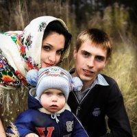 Семейная :: Andrey Stanislavovich