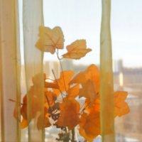Про осень2 :: Юлия Борисова