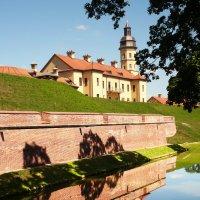 Белоруссия.Несвижский замок. :: Galina Belugina