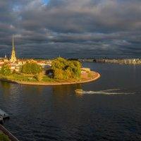 Золотой остров. :: Фёдор. Лашков