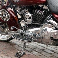 Harley-Davidson :: Сергей Черник