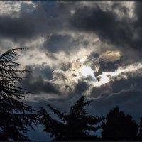 Переменная облачность :: Наталья Rosenwasser