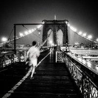 Бруклинский мост :: Diana Proskurina