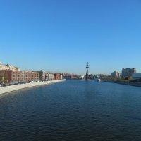 Москва-река :: Мила