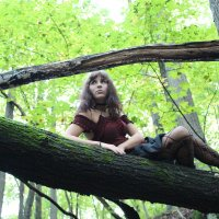 Прогуляемся по лесу :: Ekaterina Poluektova