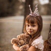 Маленькая принцесса :: Юлия