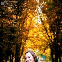 Осенью... :: Яна Андриенко