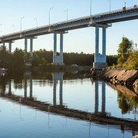 мост :: Николай Леммер