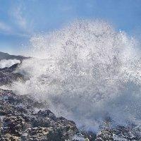 сердитый океан :: viton