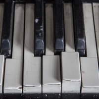 Старый рояль :: Elena Ignatova